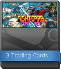 Fight Crab Booster-Pack