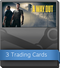 A Way Out Booster-Pack