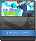 Cloud Meadow Booster-Pack