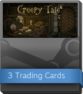 Creepy Tale Booster-Pack