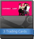 Sisterly Lust Booster-Pack
