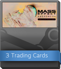 Mass Effect™: Andromeda Booster-Pack