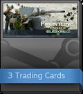 Frontline: Panzer Blitzkrieg! Booster-Pack