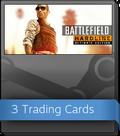Battlefield Hardline Booster-Pack
