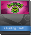 Battletoads Booster-Pack
