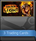 Golden Light Booster-Pack