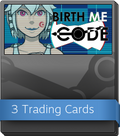 Birth ME Code Booster-Pack