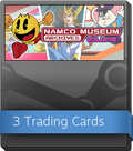 NAMCO MUSEUM ARCHIVES Vol 1 Booster-Pack