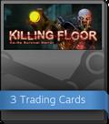 Killing Floor Booster-Pack