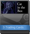 Cat in the Box Booster-Pack