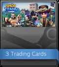 Shop Titans Booster-Pack