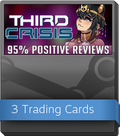 Third Crisis Booster-Pack