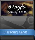 Bingfa:Warring States Booster-Pack