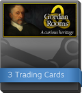 Gordian Rooms: A curious heritage Booster-Pack