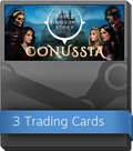 Three kingdoms story: Conussia Booster-Pack
