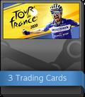 Tour de France 2020 Booster-Pack