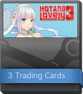 Hot And Lovely 3 Booster-Pack