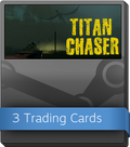 Titan Chaser Booster-Pack