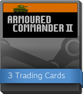 Armoured Commander II Booster-Pack