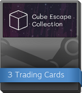 Cube Escape Collection Booster-Pack