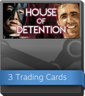House of Detention Booster-Pack