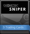 Geometric Sniper Booster-Pack