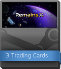 Remains Booster-Pack