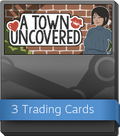 A Town Uncovered Booster-Pack