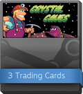 Crystal Caves HD Booster-Pack