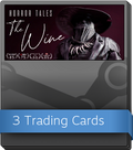 HORROR TALES: The Wine Booster-Pack
