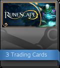 RuneScape Booster-Pack