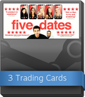 Five Dates Booster-Pack