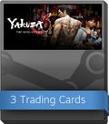 Yakuza 6: The Song of Life Booster-Pack