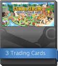 STORY OF SEASONS: Pioneers of Olive Town Booster-Pack