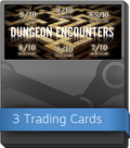 DUNGEON ENCOUNTERS Booster-Pack