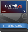 Out of the Park Baseball 22 Booster-Pack