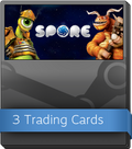 Spore Booster-Pack