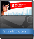 Mirror's Edge Booster-Pack
