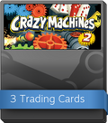 Crazy Machines 2 Booster-Pack