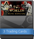 Two Worlds: Epic Edition Booster-Pack