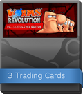 Worms Revolution Booster-Pack
