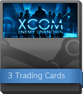 XCOM: Enemy Unknown Booster-Pack