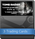 Tomb Raider Booster-Pack
