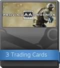 America's Army: Proving Grounds Booster-Pack