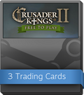 Crusader Kings II Booster-Pack