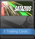 SATAZIUS Booster-Pack