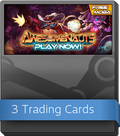 Awesomenauts Booster-Pack
