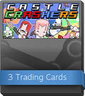Castle Crashers Booster-Pack