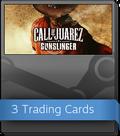 Call of Juarez Gunslinger Booster-Pack