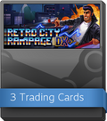 Retro City Rampage™ DX Booster-Pack
